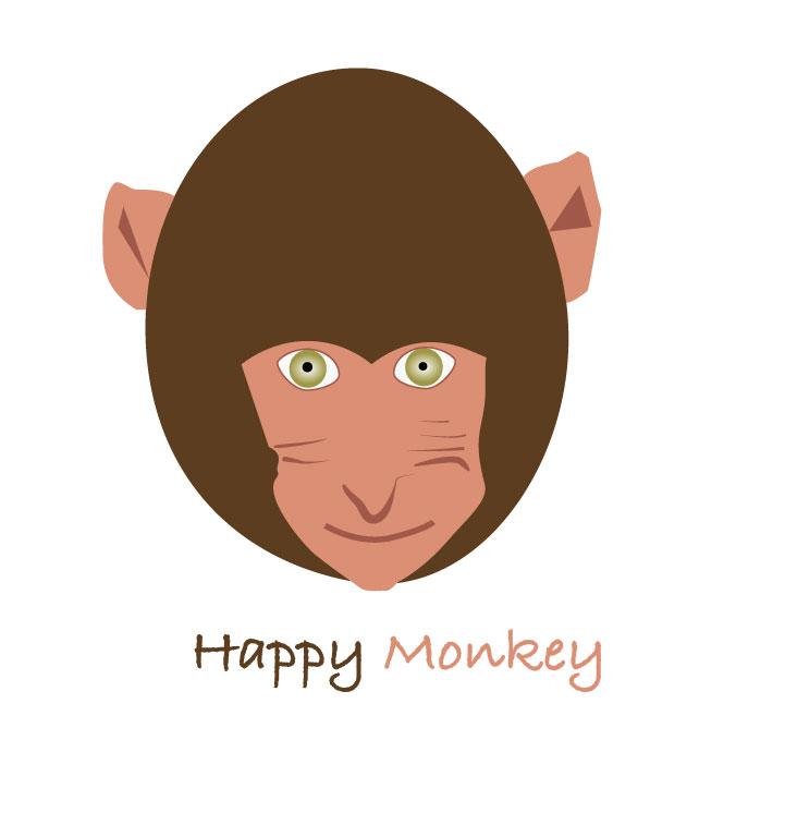 Happy-Monkey-logo